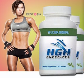HGH Energizer warranty
