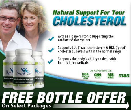 The Benefits Of Using Hypercet Cholesterol Formula