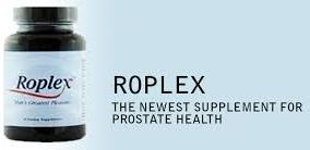 Roplex Supplements