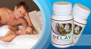 What's the science behind Delay pills?