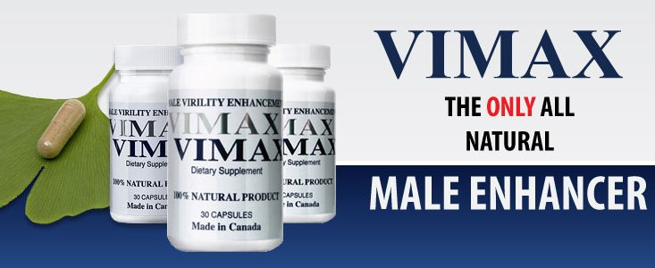 vimax pills natural product for men