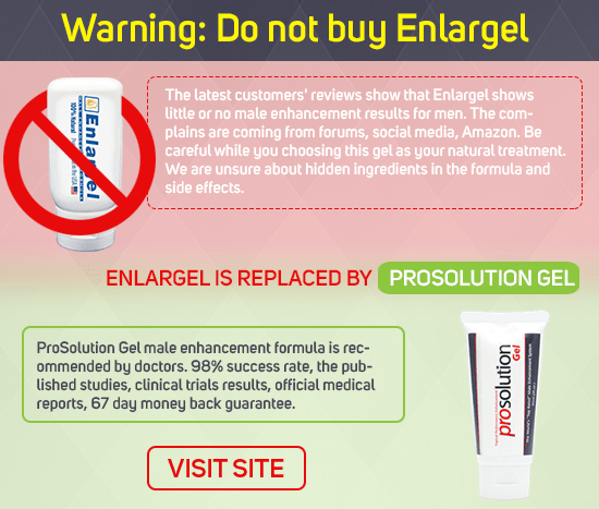 enlargel is a simple and powerful product for your erection