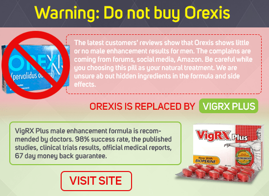 do noy buy Orexis